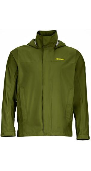 Marmot M's PreCip Jacket Tall Greenland